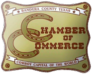 Bandera Chamber of Commerce Logo Link to Site