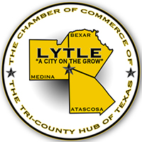Link to the Lytle Chamber of Commerce Webstie